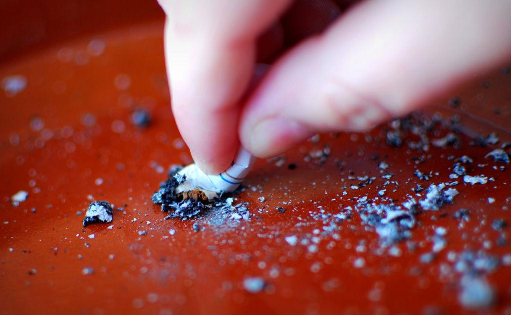 Quitting-Smoking