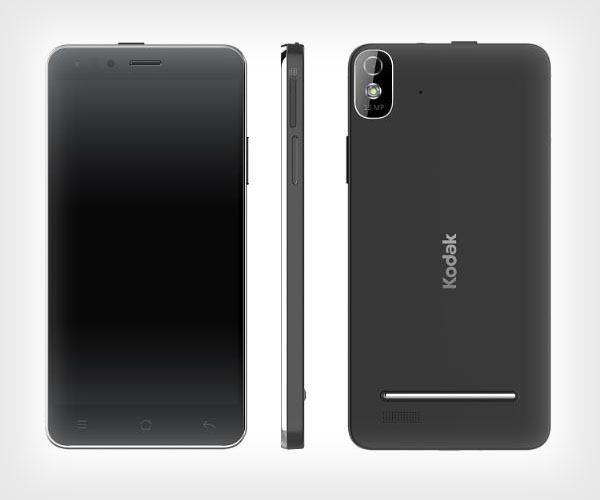 Kodak-phone