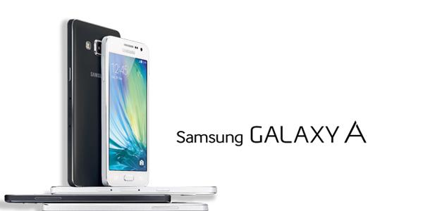 Galaxy-A-series