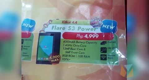 CM-FlareS3Power