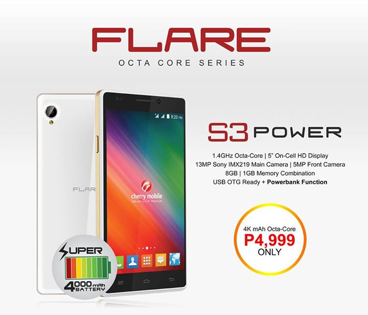 flare-s3-power