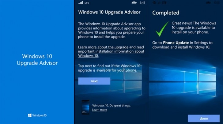 windows-10-upgrade-advisor-screens