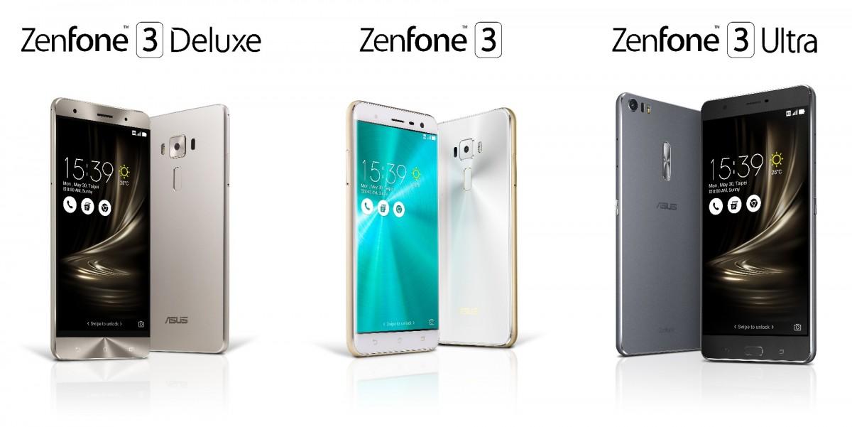 ZenFone-3-Family
