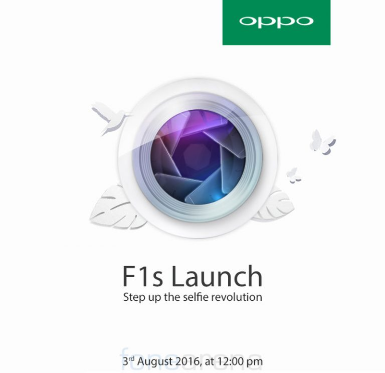 OPPO-F1s-India-launch-invite