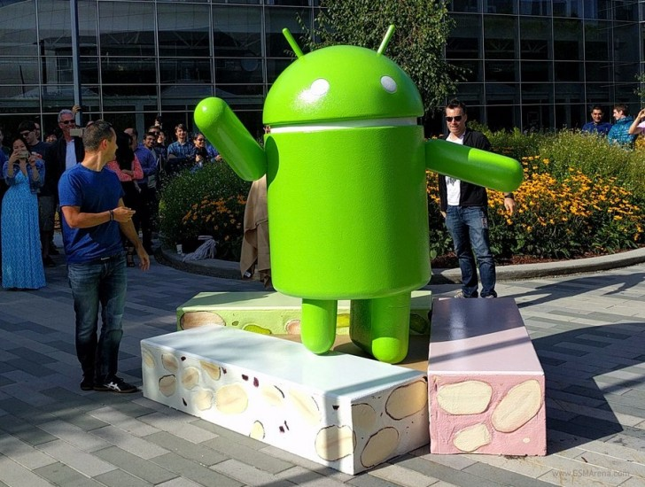 android-n(nougat)